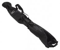 Haglöfs Skicase, 210 cm, svart