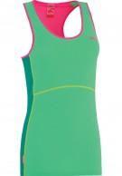 Kari Traa Svala Singlet, grön