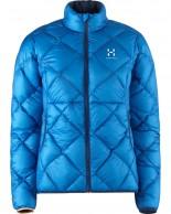 Haglöfs L.I.M Essens Jacket Women, blå