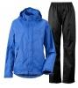 Didriksons Main Boys Set, regnkläder, blå