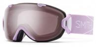 Smith I/O, Blush, dam goggle