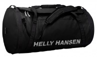 Helly Hansen Duffel Bag 120L, svart