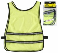 Trespass Visible vest, unisex