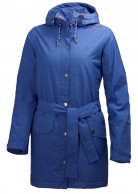 Helly Hansen W Lyness Insulated Coat, lila