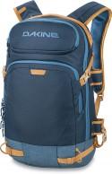 Dakine Heli Pro 20L, mörkblå