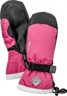 Hestra Gauntlet junior vantar, pink