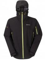 Montane Fast Alpine Strech Neo Jacket, svart