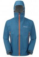 Montane Atomic Jacket, skaljacka, herr, blå