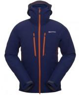 Montane Sabretooth Jacket, herr, blå