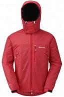 Montane Extreme Jacket, herr, röd