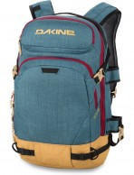 Dakine Womens Heli Pro 20L, Chill Blue