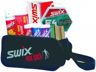 Swix XC Wax Kit, 9 dele