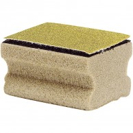 Swix Synthetic Cork With Sandpaper