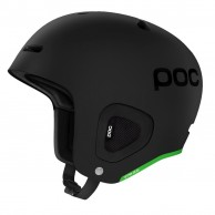 POC Auric Pro, skidhjälm, svart