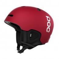 POC Auric Cut, skidhjälm, röd