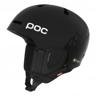 POC Fornix Backcountry MIPS, J. Jones ED, skidhjälm, svart