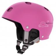POC Receptor BUG, skidhjälm, Actinium Pink