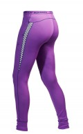 Helly Hansen W Active Flow Pant, lila