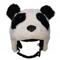 CrazeeHeads hjälmcover, ZeeZee the Panda