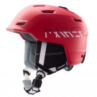 Marker Consort 2.0 Man, skidhjälm, Röd