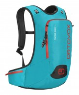 Ortovox Powder Rider 16, ryggsäck, grön