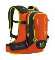 Ortovox Free Rider 24, ryggsäck, orange