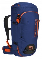 Ortovox Peak 35, ryggsäck, blå
