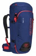 Ortovox Peak 42 S Toploader, ryggsäck, blå