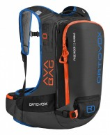 Ortovox Free Rider 22 ABS, AVABAG, Black Anthracite