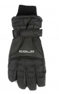 Cold Force Glove JR, junior skidhandske, svart
