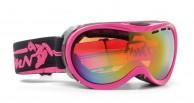 Demon Bubble skidglasögon OTG, fuscia
