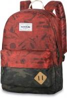 Dakine 365 Pack 21L, röd/grön