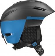 Salomon Ranger2 skidhjälm, Svart/Blå