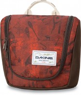 Dakine Travel Kit, röd