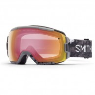 Smith Vice  skidglasögon, Clement Bleached/Red Sensor Mirror