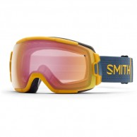 Smith Vice  skidglasögon, Mustard Conditions/Red Sensor Mirror