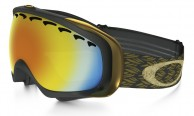 Oakley Crowbar, Engine Room Mimic Knit Burnished, Fire Iridium