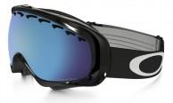 Oakley Crowbar, Jet Black, Prizm Sapphire Iridium