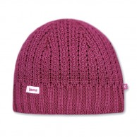 Kama Street mössa, 1 färgad, Pink