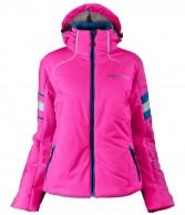 DIEL Elisa Junior skidjacka, flicka, pink