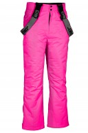 DIEL Elis junior skidbyxor, pink