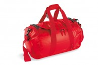 Tatonka Barrel XS, resväska, röd