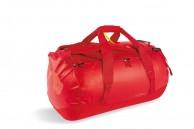 Tatonka Barrel L, resväska, röd