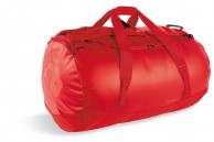 Tatonka Barrel XXL, resväska, röd