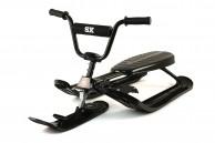 Stiga Snowracer SX PRO, svart