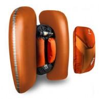 ABS Vario Base Unit, inkl. karbon patron och zip-on