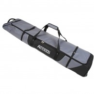 Accezzi Magnum double ski bag