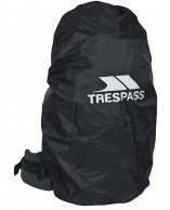 Trespass Rain, raincover, ryggsäck