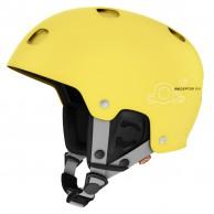 POC Receptor BUG, skidhjälm, gul-Arsen Yellow