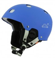 POC Receptor BUG, skidhjälm, blå-Strong Blue